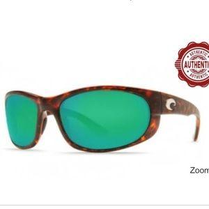 Costa Howler 580 glass polarized sunglasses